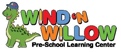 Wind-N-Willow Pre-School Learning Center | Massapequa Logo